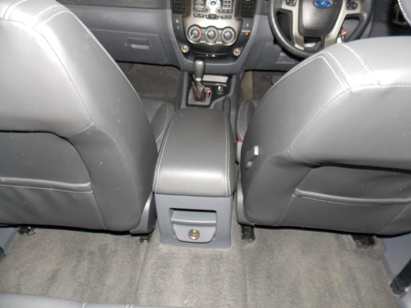 Ford Ranger 3.2 D Xlt 4X4 D/cab At Image 10