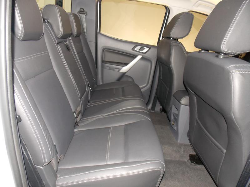 Ford Ranger 3.2 D Xlt 4X4 D/cab At Image 11