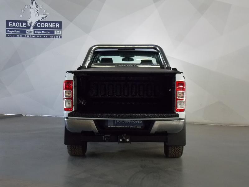 Ford Ranger 3.2 D Xlt 4X4 D/cab At Image 16