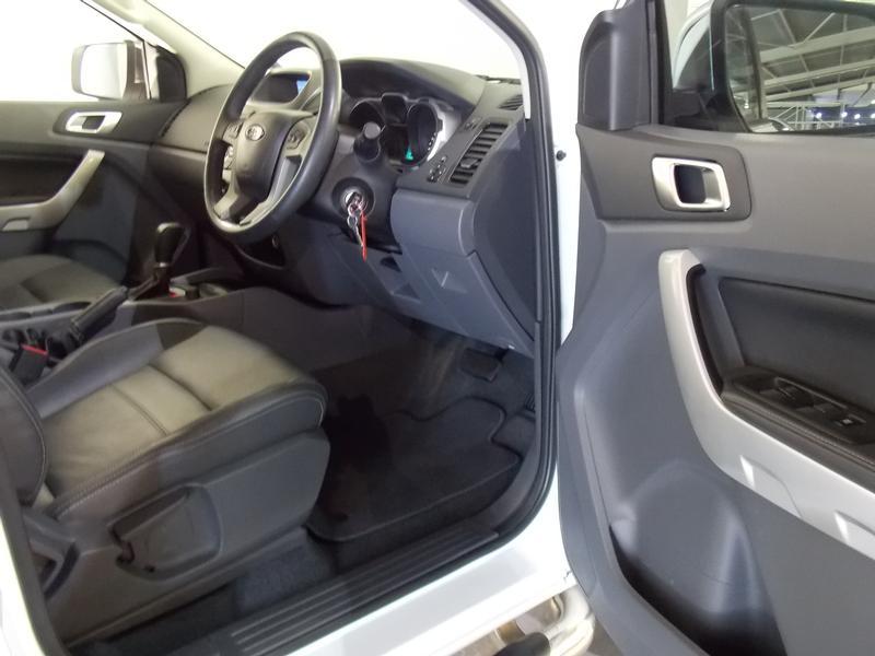 Ford Ranger 3.2 D Xlt 4X4 D/cab At Image 5