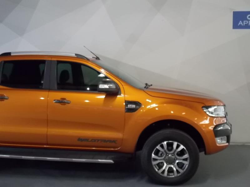 Ford Ranger 3.2 Tdci Wildtrak 4X4 D/cab At Image 4