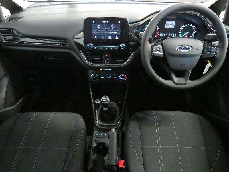 Ford Fiesta 1.0 Ecoboost Trend Image 13