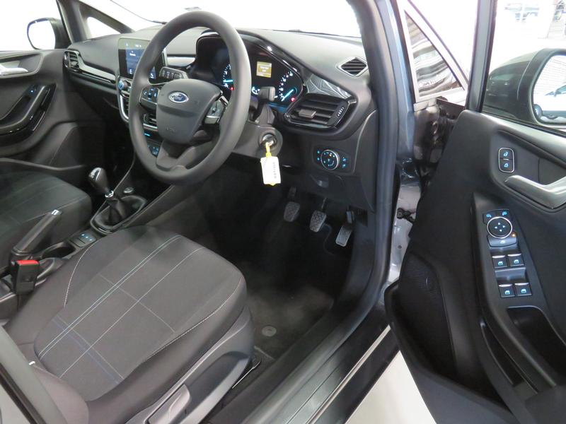 Ford Fiesta 1.0 Ecoboost Trend Image 7