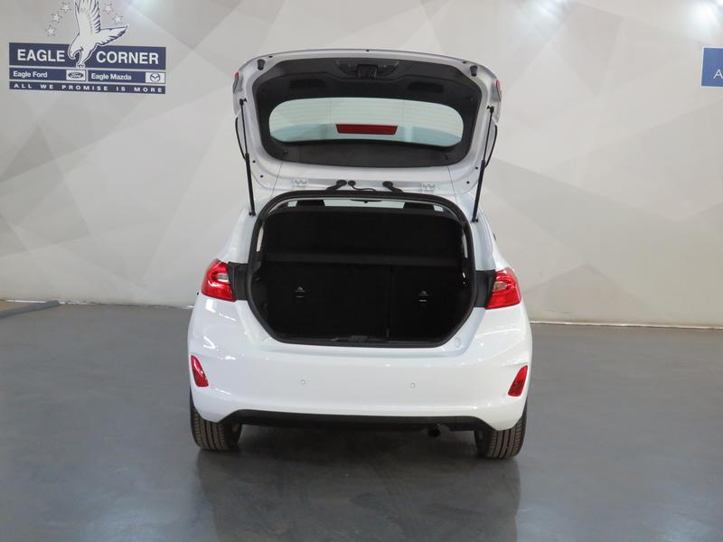 Ford Fiesta 1.5 Tdci Trend Image 18