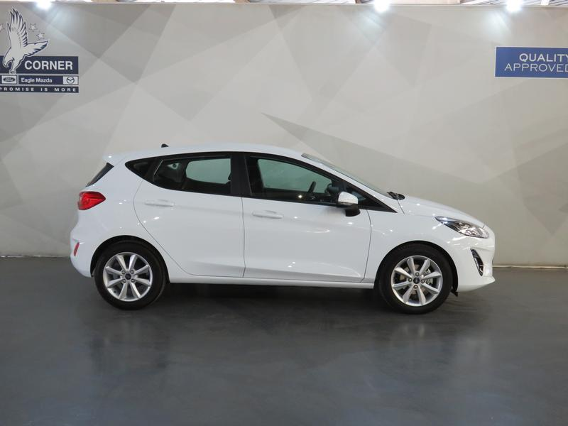 Ford Fiesta 1.5 Tdci Trend Image 2