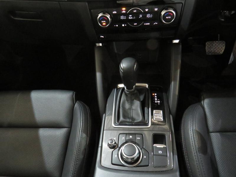 Mazda CX-5 2.5 Individual 4X2 At Image 11