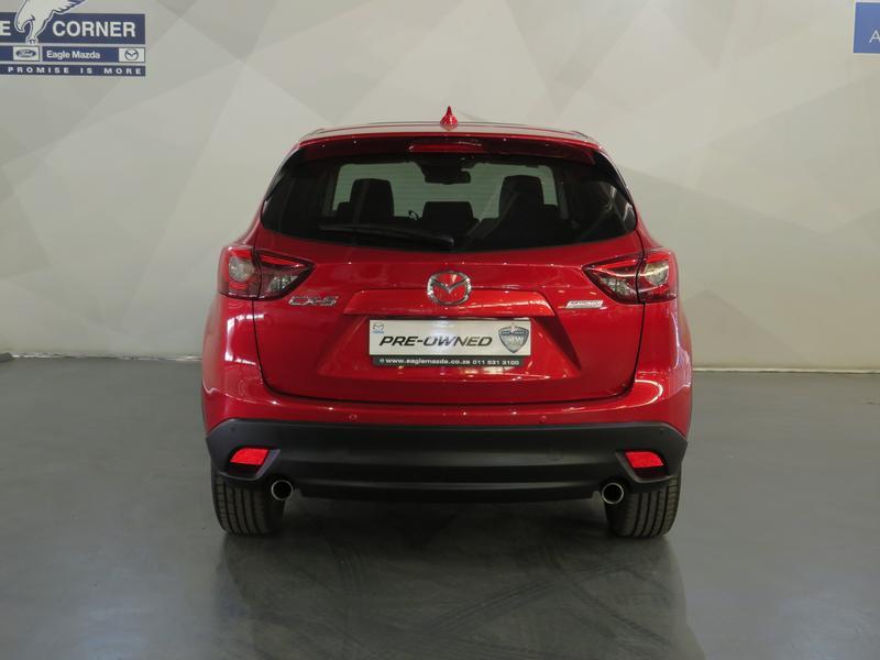 Mazda CX-5 2.5 Individual 4X2 At Image 18
