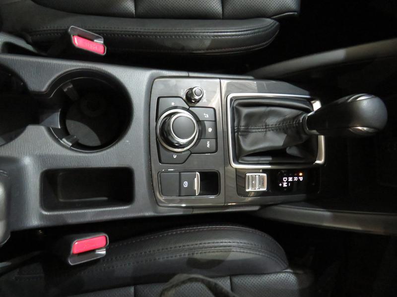Mazda CX-5 2.5 Individual 4X2 At Image 9
