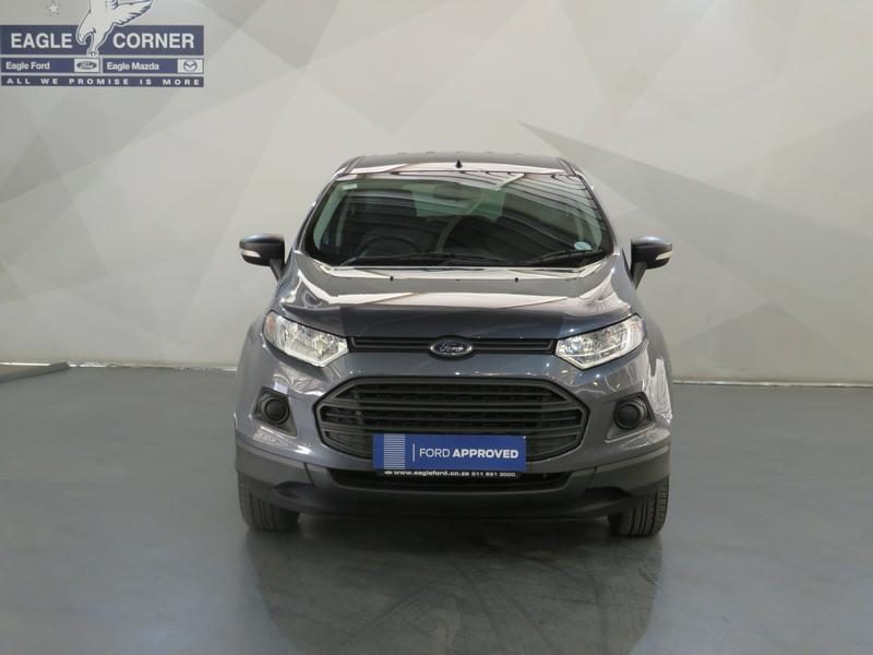 Ford Ecosport 1.5 Tivct Ambiente Image 14