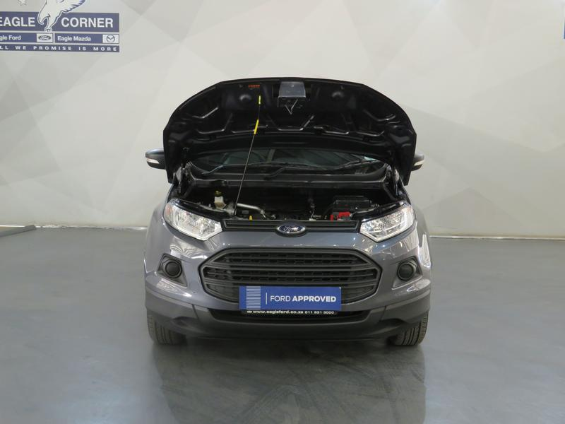 Ford Ecosport 1.5 Tivct Ambiente Image 15