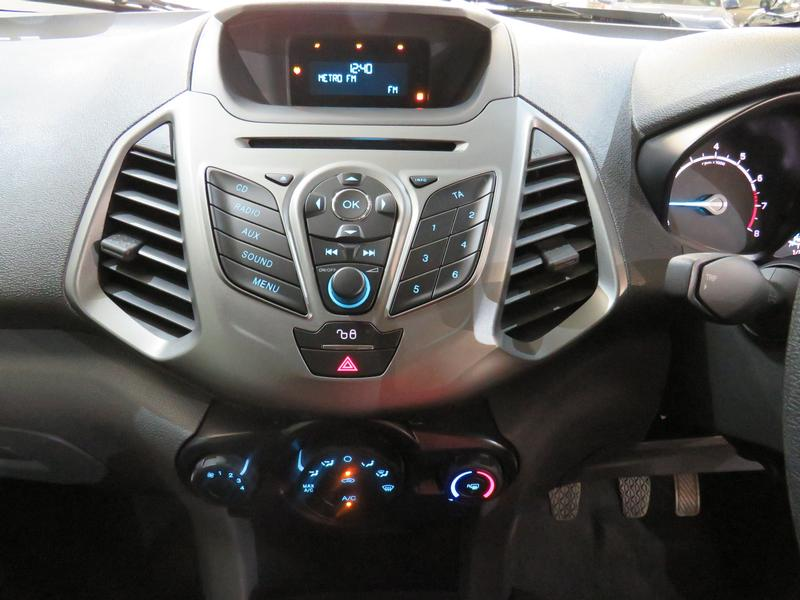Ford Ecosport 1.5 Tivct Ambiente Image 9