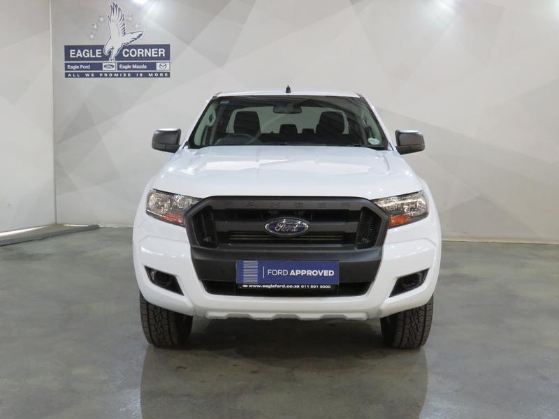 Ford Ranger 2.2 Tdci Xl 4X2 D/cab At Image 16