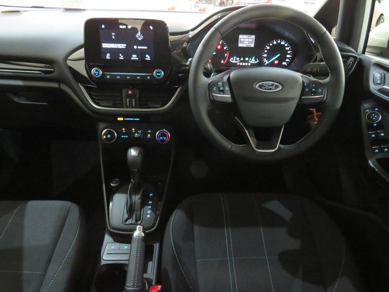 Ford Fiesta 1.0 Ecoboost Trend At Image 13