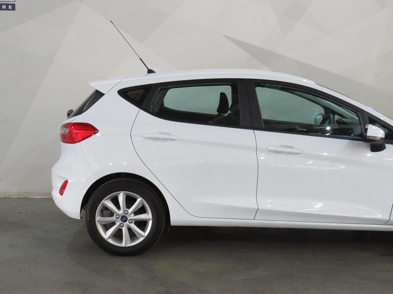 Ford Fiesta 1.0 Ecoboost Trend At Image 5