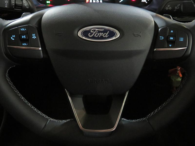 Ford Fiesta 1.0 Ecoboost Trend At Image 12
