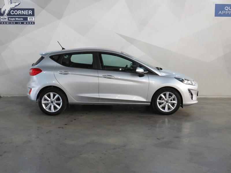 Ford Fiesta 1.0 Ecoboost Trend At Image 2