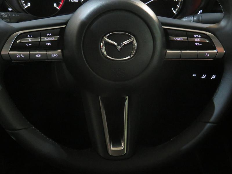 Mazda 3 2.0 Astina 4-Door At Image 12