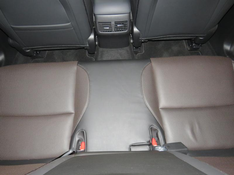 Mazda 3 2.0 Astina 4-Door At Image 14