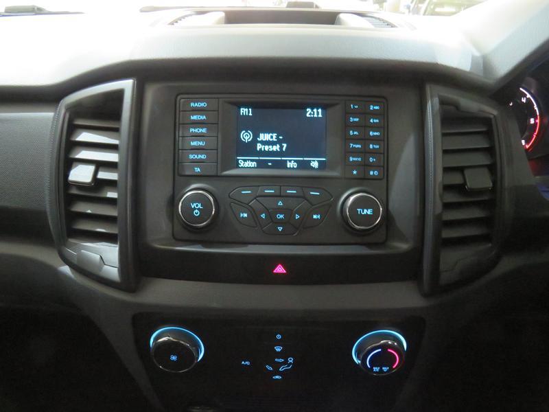 Ford Ranger 2.2 Tdci Xl 4X2 D/cab At Image 10