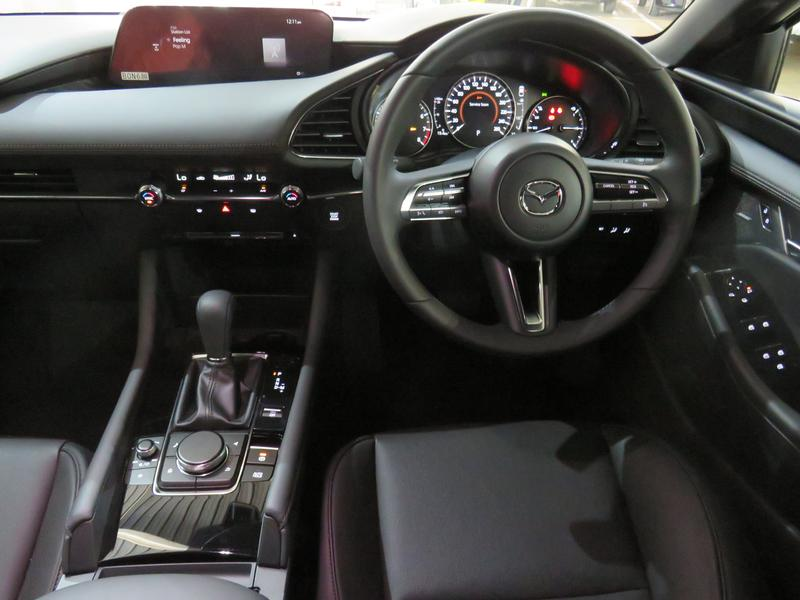 Mazda 3 1.5 Individual At 5 Door Image 13