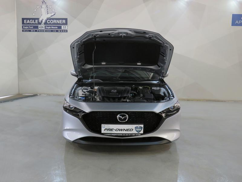 Mazda 3 1.5 Individual At 5 Door Image 17
