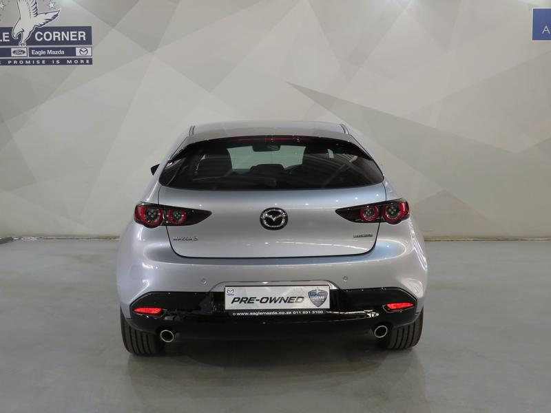 Mazda 3 1.5 Individual At 5 Door Image 18