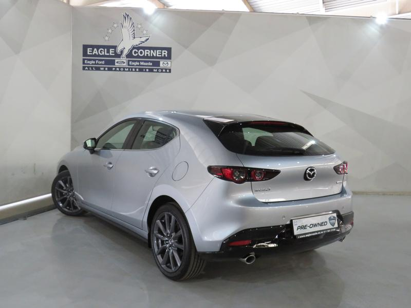 Mazda 3 1.5 Individual At 5 Door Image 20