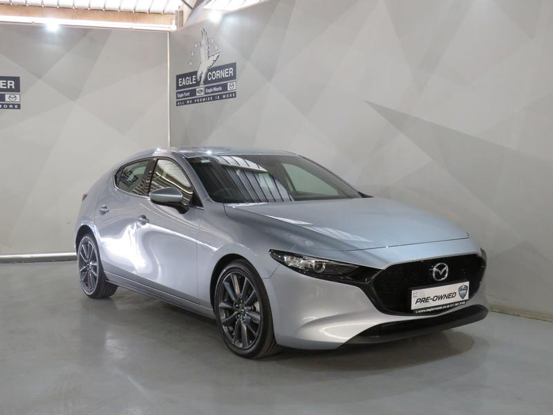 Mazda 3 1.5 Individual At 5 Door Image 3