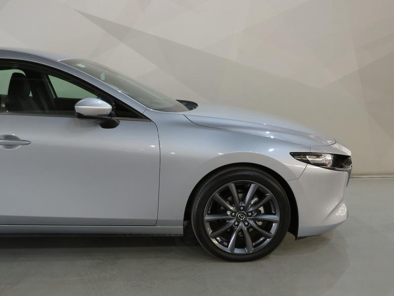 Mazda 3 1.5 Individual At 5 Door Image 4