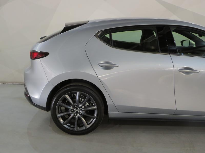 Mazda 3 1.5 Individual At 5 Door Image 5