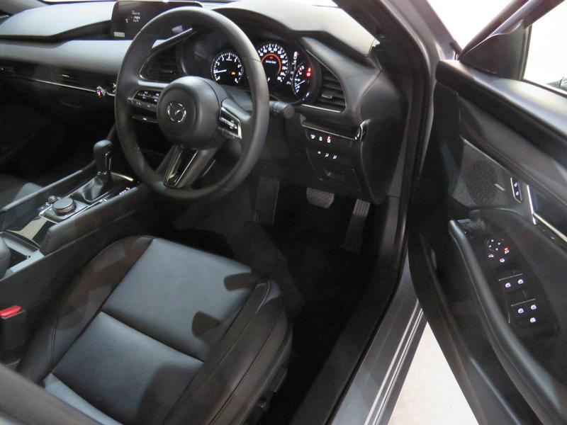 Mazda 3 1.5 Individual At 5 Door Image 7