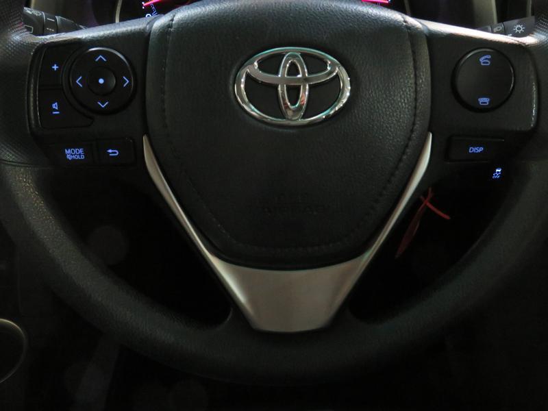 Toyota Rav4 2.0 Gx 4X2 Image 12