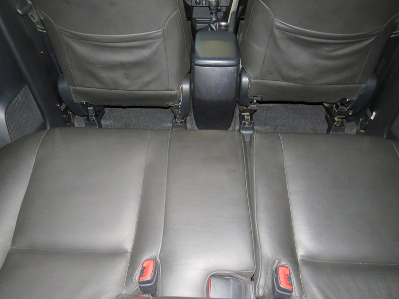 Toyota Rav4 2.0 Gx 4X2 Image 14