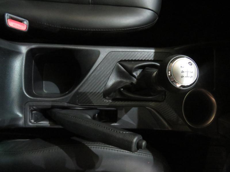 Toyota Rav4 2.0 Gx 4X2 Image 9